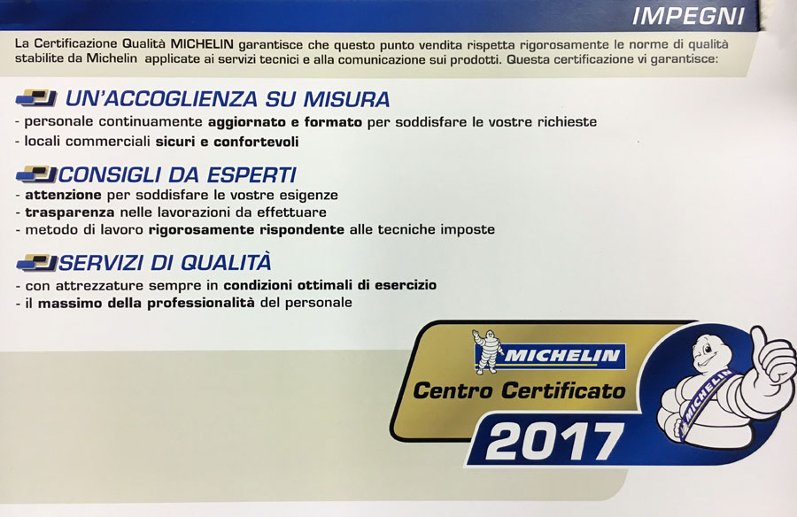 CentroCertificatoMichelin2017 (2)